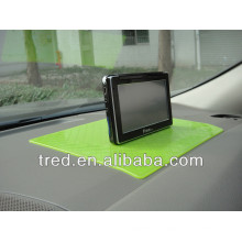 Almohadilla antideslizante popular y mágica para el ipad en 2014 auto accesorio