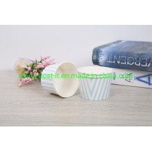 16oz Double PE Coated Paper Yogurt Cup