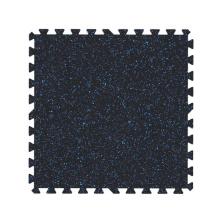 1m*1m EPDM Rubber Floor Tile for Gym/Rolls of Rubber Matting