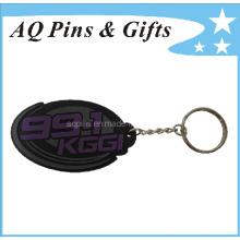 High Quality 3D Soft PVC Key Chain (Key chain-02)