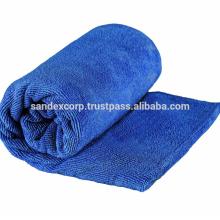 Micro Bath Towel Travel
