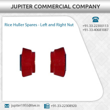 Farming Machinery Rice Huller Spare Parts Available from Genuine Manufacturer