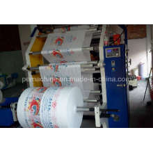 HYT Series Stack Type Non-Woven Fabrics Flexographic Printing Machine (CE)