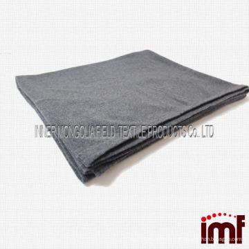 Cobertura 100% pura de cashmere puro