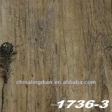 Outdoor Commercial Grade Laminate Floor with Waterproof Treatment