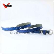 Cut Out PU Women Fancy Casual Belts