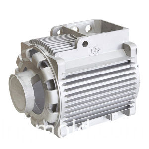 Aluminium-Die-Casting-Mould-Motor-Housing