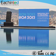alta definição alta de renderização de alta resolução de alta qualidade de alta densidade p4 ao ar livre da tela de exibição de vídeo de parede para outdoors