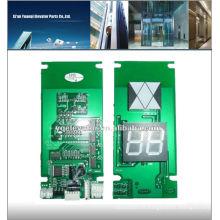 Kone ascenseur table d'affichage JRTL-X2 kone board