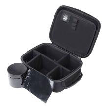 Custom EVA Smell Proof Case With Lock For Grinder Stash Bag