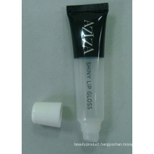 Plastic Tube for Shiny Lip Gloss