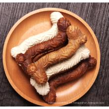 Masticables dentales para perros a granel