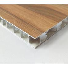 Wholesaler Price Granite Building Materials Stone Honeycomb Panel Wall Cladding Waterproof And Heat Insulation Honeycomb Board
