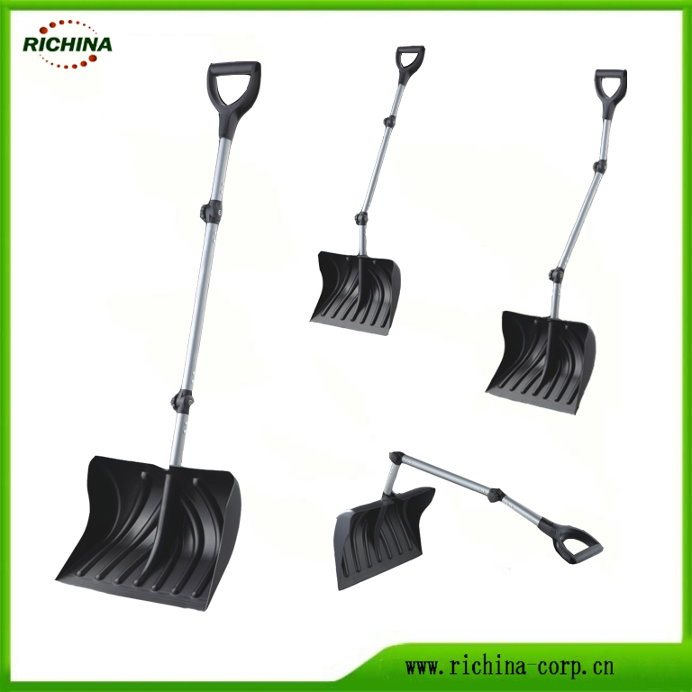 Foldable Snow Shovel