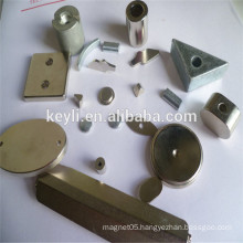 Special Shaped Alnico Magnet