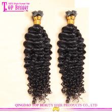 Großhandel Lieferant Fabrik Preis U Tipp Haar Extensions Top Garde brasilianischen U Tipp Hair