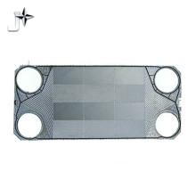Placa intercambiadora de calor Sondex S31 de acero inoxidable