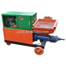 extrusion type portable piston pneumatic injection pump