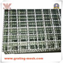Оцинкованный / металл / стальной пруток / решетка для строительства