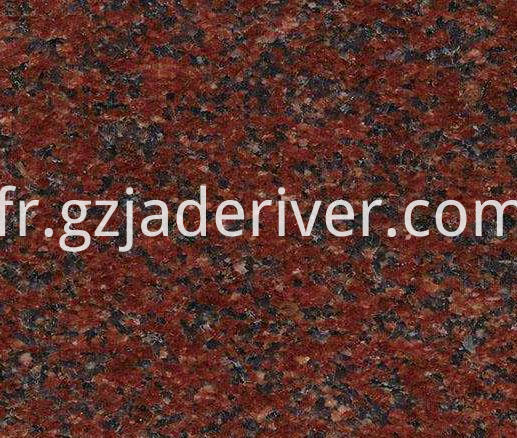 Pr Red Granite
