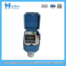 Medidor de nível ultra-sônico de nível de plástico Blue-All-in-One Ht-108