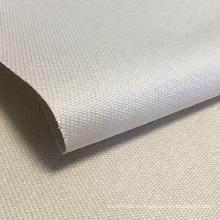 Tela filtrante de fibra de vidrio con membrana de PTFE