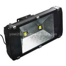 IP65 impermeable industria de iluminación 150W al aire libre LED túnel con Meanwell conductor