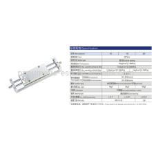 ESP slide cylinder with shock absorber CX2 cylinder