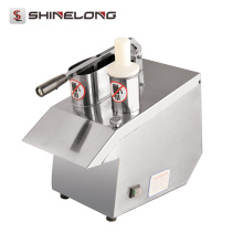Industrial Stainless Steel Electric Vegetable Cutter Machine