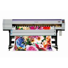 Machine d'impression de Digital de sublimation de Fd-1900 pour le polyester de textile