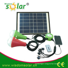 Portable Rechargeable LED Solar Marine Cabin Lights for indoor use
