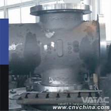 API Cast / Forged Carbon / Stainless Steel Through Conduit Gate Valve