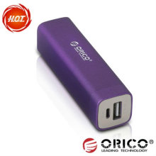 2200mah usb mobile power bank For iphone and ipad
