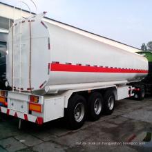 ChengLi avançado de Semireboque tanque de combustível padrão europeu para a venda