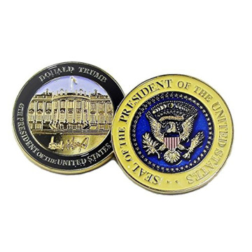 Northwest Territorial US Navy Veteran Challenge Coin