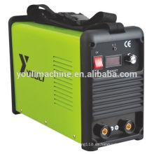 Inversor mma 200 máquina de soldadura digital ce aprobado