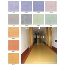 Pisos de PVC para Escuela, Hospital, Escuela