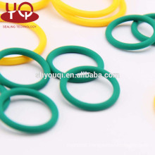 Stable Silicone Rubber seal O Ring NBR FKM Color Oring Industrial machine sealing o-ring