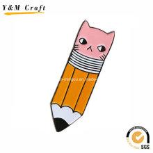 Ímãs decorativos personalizados Ym1066 do refrigerador do projeto engraçado dos desenhos animados