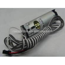 25-мм жаропрочный электродвигатель