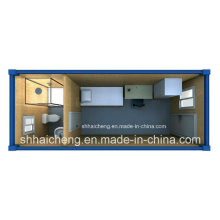 Easy Aassemble Portable Prefabricated Worker Dormitory (shs-fp-dormitory014)