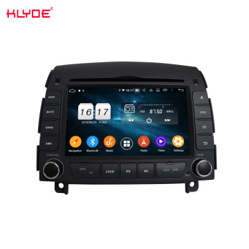 android 10 auto dvd voor SONATA 2004-2008