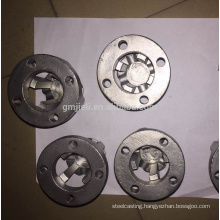 stainless steel investment casting safety valve