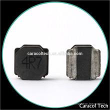 Design Ferty Coil Inductórios de montagem de superfície para Smart Watch