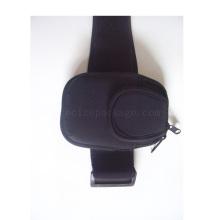 bolsa de neopreno suave de alta calidad para teléfonos móviles