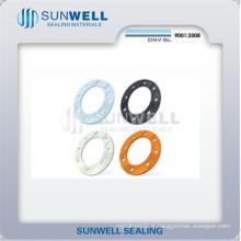 Joint en caoutchouc de fibre minérale Sunwell1500 2016