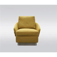 Chaise de loisirs de style Minotti