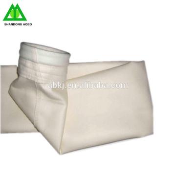 Высокое качество мешка пылевого фильтра / PPS чувствовал /ЦЕДИЛЬНЫЙ мешок