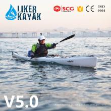 Cheap Sea Kayak Liker 2016 plástico Suécia Barcos Atacado