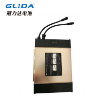 Solar Street Light Lithium Battery Solar Light Batteries